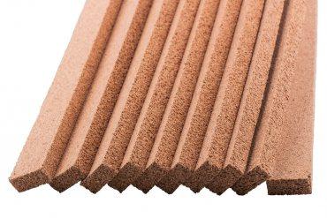 Dilatation strips 925x16x5mm