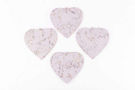 X-Mas Heart Dekorative