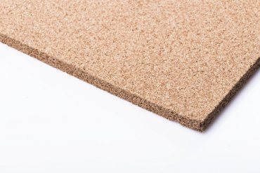 Cork sheet 8mm