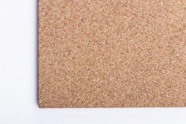 Cork sheet 9mm