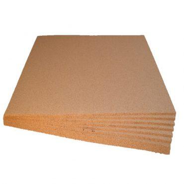 Cork sheet 25mm