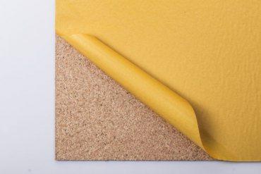 Self-adhesive cork sheet 1mm