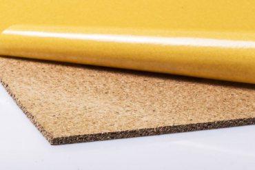 Self-adhesive cork sheet 5mm