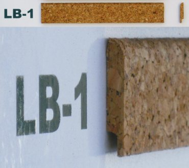 Cork strip LB-1
