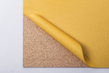 Self-adhesive cork sheet 15mm
