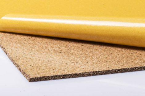 Self-adhesive cork sheet 30mm