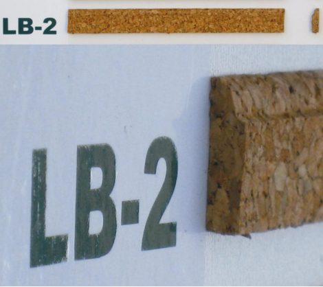 Cork strip LB-2