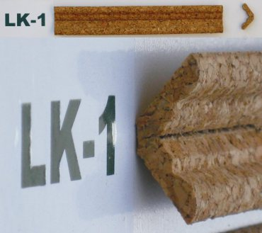 Cork strip LK-1