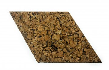 Corkboards Diamond Natural