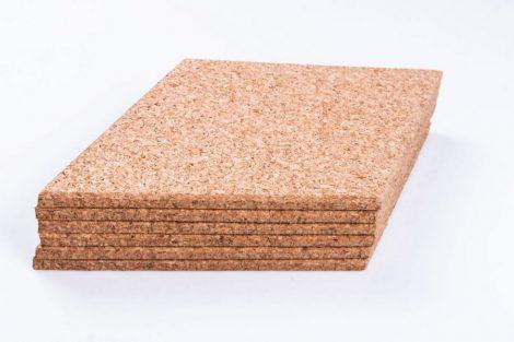 Corkboards Diamond Natural