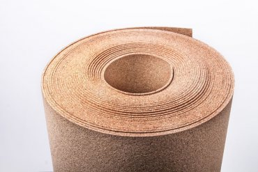 Cork roll 0.8mm (100m)