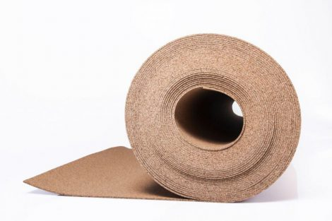 Cork roll 0.8mm (100m)