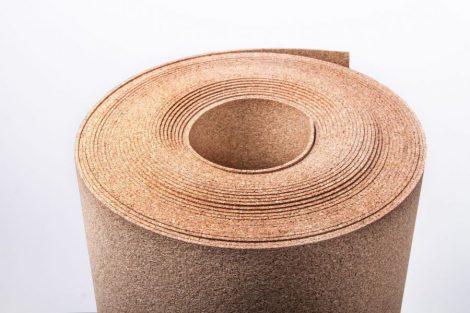 Cork roll 0.8mm (100x1.22m)