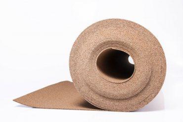 Cork roll 4mm (15m)