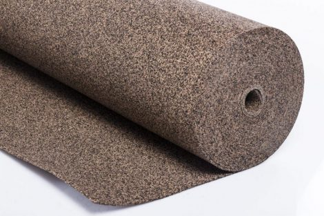 Rubber cork roll 1