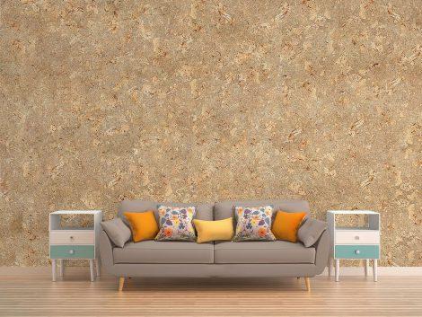 wall cork atena grey