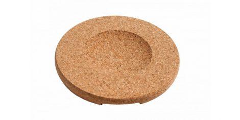 Heat-resistant Round Cork Pad
