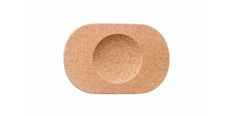 Heat-resistant Rectangular Cork Pad