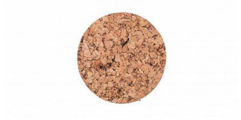 Cork pad Small square decor-set 1