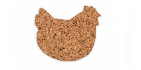 Hen-decorative-cork-pad-set.-4-pcs.-1