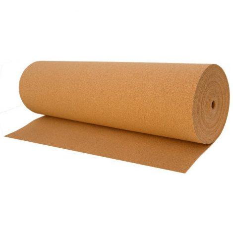 Cork roll 10mm (12m) – fine-grained